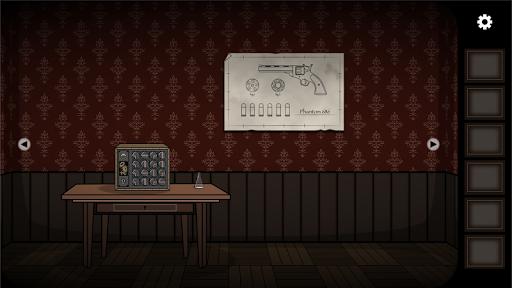 Strange Case: The Alchemist modavailable screenshots 2