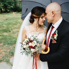 Wedding photographer Irina Kudin (kudinirina). Photo of 17.09.2017
