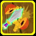 フルーツスライス:Ninja Fruit Blast icon