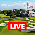Watch US Open Golf Live Stream free icon