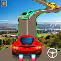 Impossible Tracks - The Real Car Driving Simulator icon
