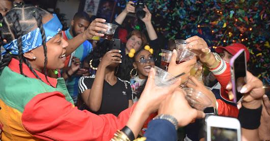 Friday March 29,2019-Atlanta,GA-Escobar-@whoissnoop-90s Party
