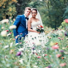 Wedding photographer Igor Nizov (Ybpf). Photo of 29.09.2015