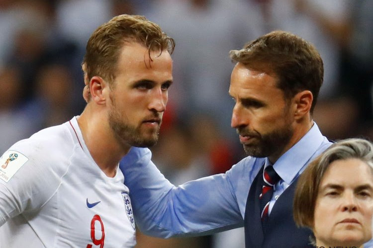 Gareth Southgate wil dat de goede prestaties van Engeland het land verenigt