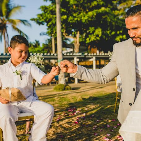 Wedding photographer Eduardo Zúñiga (eduardozuniga). Photo of 17.02.2018