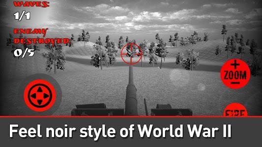 Cannon Simulation screenshot 3