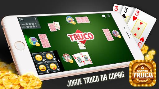 Truco - Copag Play apktreat screenshots 1