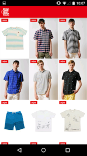 Design Tshirts Store graniph- screenshot thumbnail