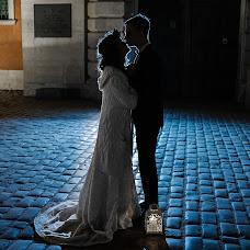 Wedding photographer Oleg Ligalayz (ligalayz). Photo of 14.05.2018