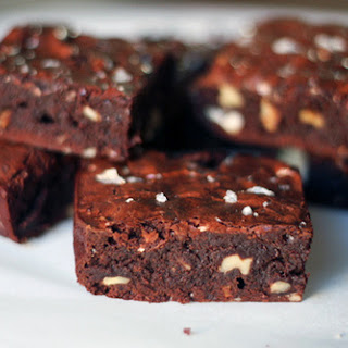 The Best Brownies of Your Life
