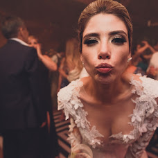Wedding photographer Ricardo Ranguettti (ricardoranguett). Photo of 05.12.2017