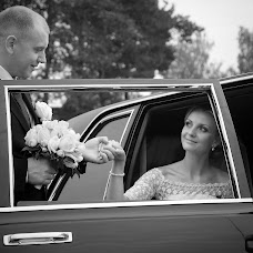 Wedding photographer Aleksandr Popov (Popoff). Photo of 17.09.2014