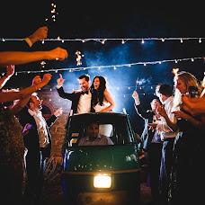 Fotografo di matrimoni Simone Miglietta (simonemiglietta). Foto del 07.07.2019