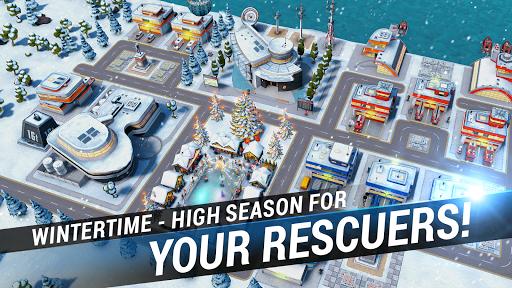 EMERGENCY HQ - free rescue strategy game 1.4.8 screenshots 2