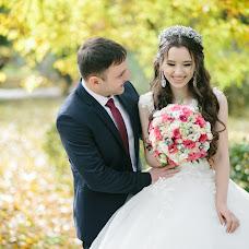 Wedding photographer Osman Sotavov (takaki). Photo of 04.11.2015