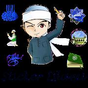 Stiker Islami untuk WA Terbaru APK