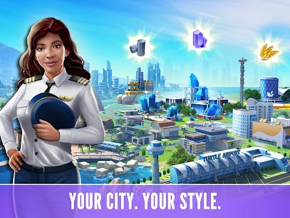 Little Big City 2 MOD APK (Unlimited Everything) 2