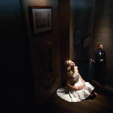 Wedding photographer Konstantin Nikiforov-Gordeev (foto-cinema). Photo of 01.02.2018