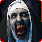 Scary Nun - The Horror House Game 2k18 icon
