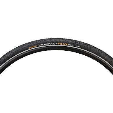 Continental Contact Plus 700 x 32c Tire Reflex