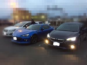 インプレッサ スポーツ GT6 のカスタム事例画像 tomさんの2018年11月19日22:07の投稿