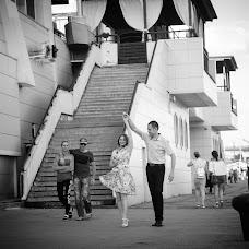 Wedding photographer Nina Chubaryan (NinkaCh). Photo of 15.07.2017