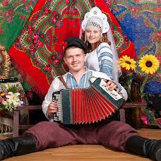 Wedding photographer Viktor Pereverzev (perviktim). Photo of 05.07.2015