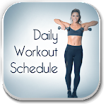 Daily Workout Schedule Guide
