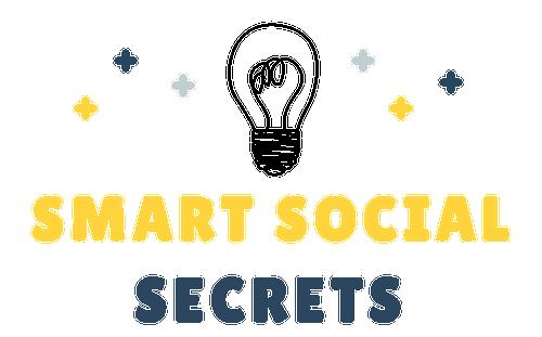 Smart Social Secrets