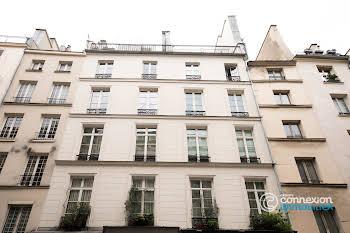 Appartement 2 pièces 23,04 m2