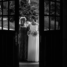 Wedding photographer Daniel Stochero (danielstochero). Photo of 25.03.2017