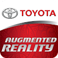 TOYOTA Augmented Reality apk