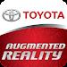 TOYOTA Augmented Reality icon