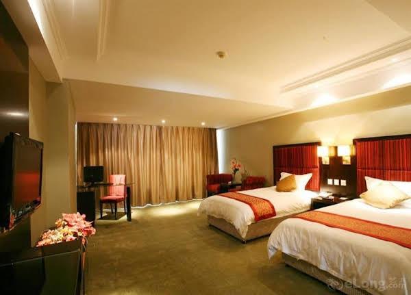 Harbin Longda Ruiji Business Hotel