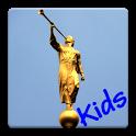 LDS Kids icon