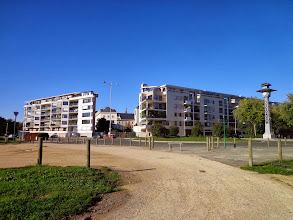 Photo: Colloque 2013 du GDR 2875 Topologie Algébrique et Applications, 16-18 octobre 2013, Université d'Angers, France