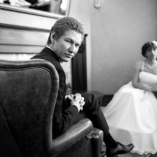 Wedding photographer Chashin Ponomarenko (2photo). Photo of 07.08.2015