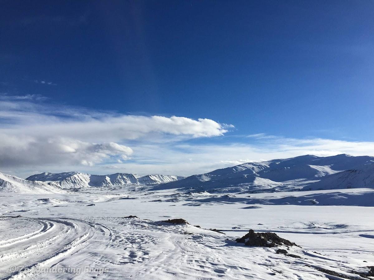 Travel to Tajikistan Pamir Highway and Wakhan Corridor // Driving between Kyrgyzstan - Tajikistan Borders