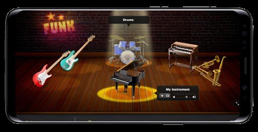 garageband app for android free 2019 mod apk unlimited android. Black Bedroom Furniture Sets. Home Design Ideas