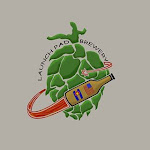 Logo of Launch Pad Brwery Capsule Cream Ale