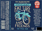 Fat Tire & Friends Fat Pale Ale