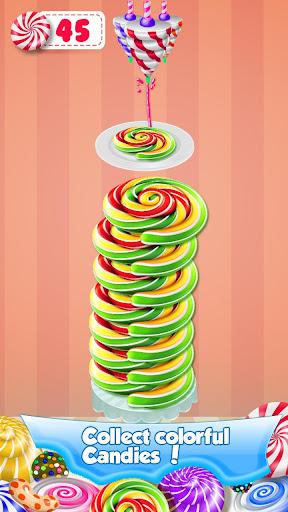 免費下載休閒APP|Sweet Candy - Stack Game app開箱文|APP開箱王