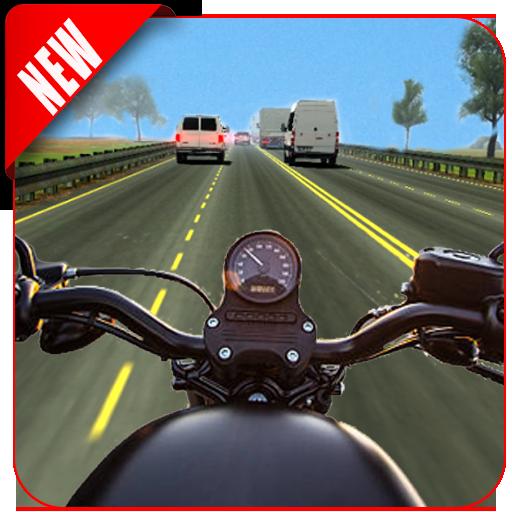 Motorcycle Racing Game 3D: Road Rash Bike Rider