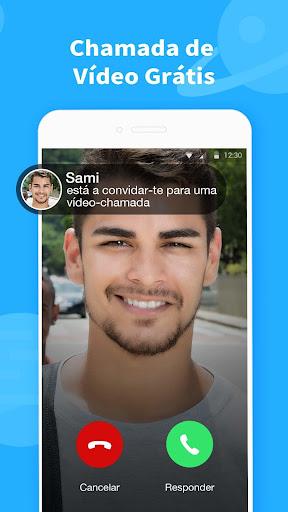 LivU - Conversa aleatoriamente com desconhecidos Screen Shot