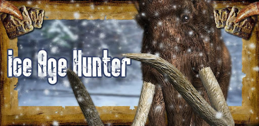 Ice Age Hunter Pro game for Android screenshot