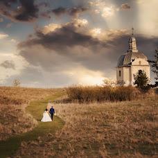 Svadobný fotograf Marek Curilla (svadbanavychode). Fotografia publikovaná 05.02.2019