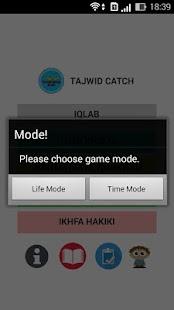 Tajwid Catch - náhled