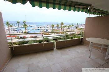 appartement à Cavalaire-sur-Mer (83)