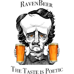 Logo of RavenBeer The Raven