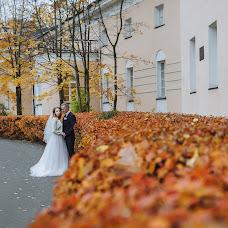 Wedding photographer Aleksey Khukhka (huhkafoto). Photo of 04.12.2018